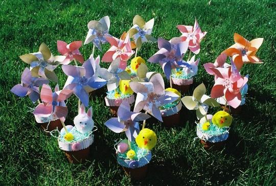 Easterpotsall